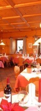 Gastronomie / Gastronomia - Tischlerei / Falegnameria - Goller Franz & CO